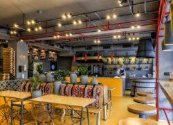 رستوران زنجیره ای چیست