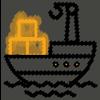 ارسال از طریق کشتی ایکن