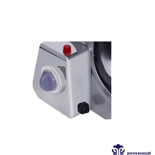 آسیاب برقی صنعتی 500 گرم