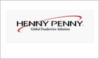 HENNY PENNY brand