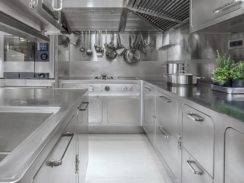 تجهیزات و لوازم آشپرخانه صنعتی